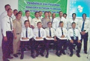 WORKSHOP & TRAINING di RS.Dr. Moewardi Surakarta
